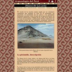Huaca de La Luna