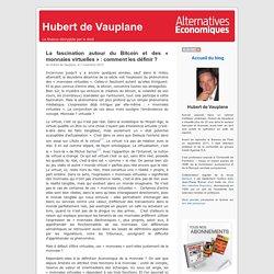 Hubert de Vauplane