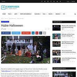 Hubie Halloween - Campassa
