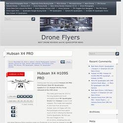 Hubsan X4 PRO. Hubsan X4 H109S PRO FPV Quadcopter