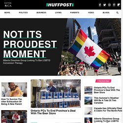 Weird News News and Opinion on The Huffington Post