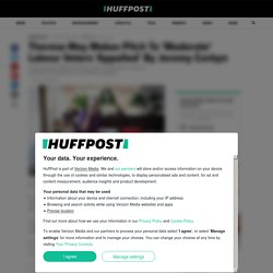 HuffPost is now a part of Verizon Media