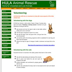 hula animal rescue