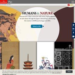 Human & Nature - Japan Arts Council