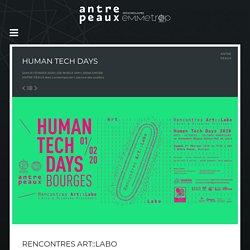 Human Tech Days