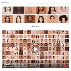 Humanae Project — Angélica Dass