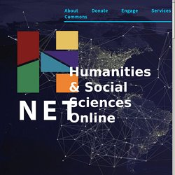 H-Net: Humanities and Social Sciences Online