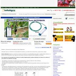 Humedad del suelo. Medidor electrónico Watermark, tienda On Line