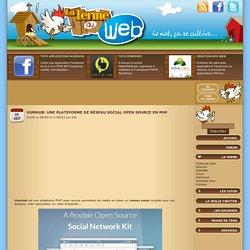 HumHub: Une plateforme de réseau social open source en PHP