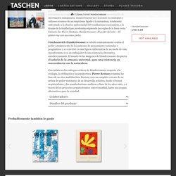 Hundertwasser. Libros TASCHEN (Serie menor arte)