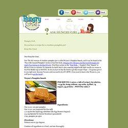 Hungry Girl - Wednesday Newsletter