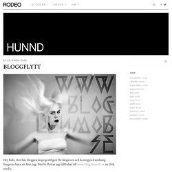 Hunnd | Rodeo Magazine