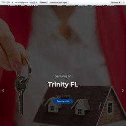Real Estate Agent Trinity FL