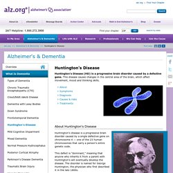 Signs, Symptoms, & Diagnosis