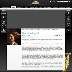 Hyacinthe Rigaud