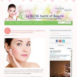 Parapharmacie Atrium-Santé - Le Blog Santé et Beauté