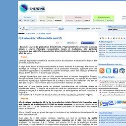 Hydroélectricité : l'Ademe fait le point (7) > Vagues