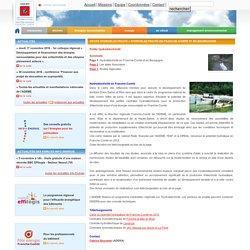 ADEME – Direction régionale Franche-Comté - hydroelectricite en franchecomte