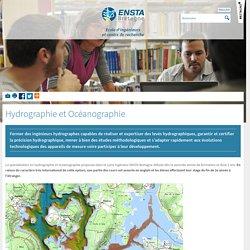 semestre 5 cycle ensi option hyo hydrographie et oceanographie