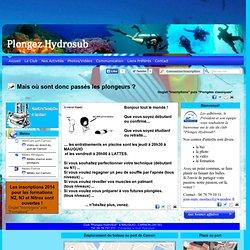 HydroSub