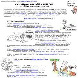 TIAC HACCP