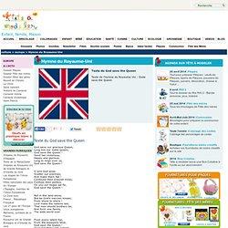 Hymne britanique