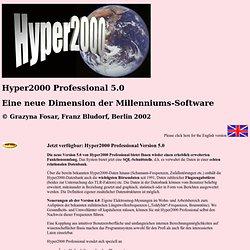 Hyper2000 - Millennium Software