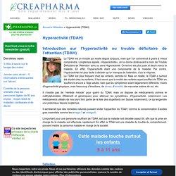 Hyperactivite : causes, symptômes & traitements