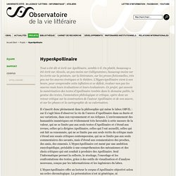 HyperApollinaire