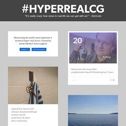 #HYPERREALCG