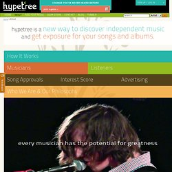 hypetree