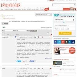 Hypnose et confiance en soi - Timidité