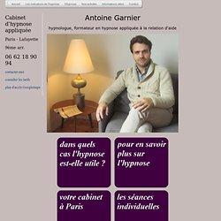 HYPNOSE à PARIS - Hypnothérapie, Hypnose Ericksonienne