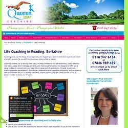 Quantum Leap Hypnotherapy | Life Coaching