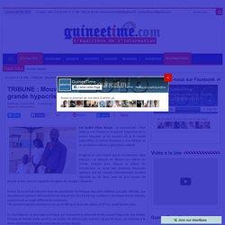 """TRIBUNE : Mouvement """"Nuit Debout"""" ou la grande hypocrisie de la presse française"""