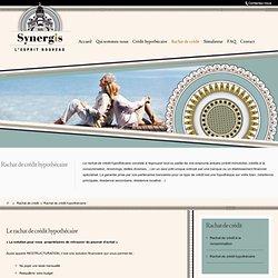 Rachat Crédit Hypothécaire - Rachat Prêt Alsace et Regroupement Prêt Franche Comté