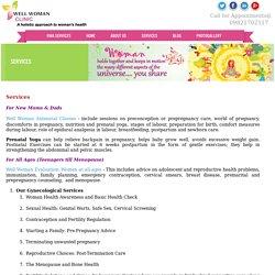 High Risk Pregnancy, Laparoscopy, Hysteroscopy, Abortions, Contraception, PCOS