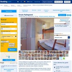 Knuts Hyttegrend (Noruega Beitostøl) - Booking.com