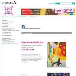 Hyvinkään taidemuseo - www.hyvinkaa.fi