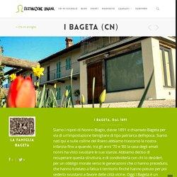 I Bageta (CN) - Destinazione Umana