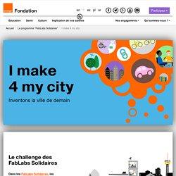 I make 4 my city
