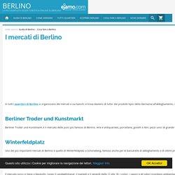 I mercati di Berlino - Berlino