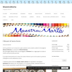 I Mosaici di Santa Giulia