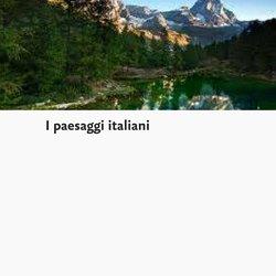 I paesaggi italiani di Clara Ferrari