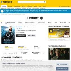 I, Robot - film 2004