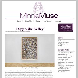 I Spy Mike Kelley