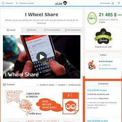 I Wheel Share