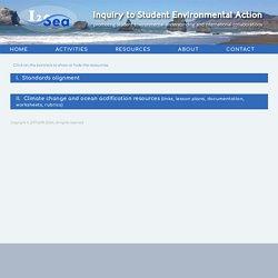I2Sea Resources
