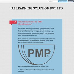 IAL Learning Solution Pvt Ltd.