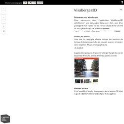 VisuBerges 3D Seine